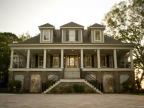 home style unique and historic charleston style house plans from