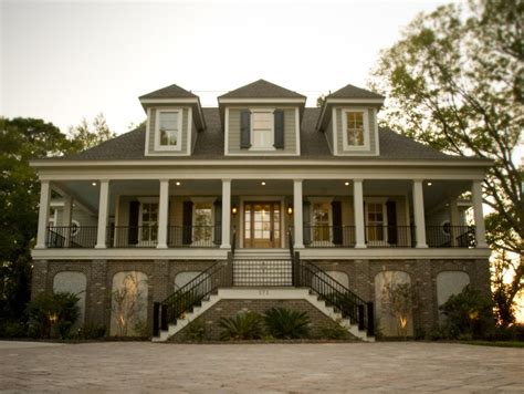 Charleston Style House Plans by Unique And Historic Charleston Style House Plans From