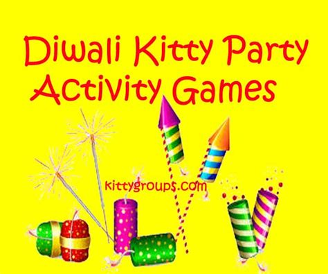theme names for diwali diwali kitty party activity games list of 11 diwali games