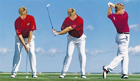 Basic Golf Swing Tips For Starters Equal Balancehealth