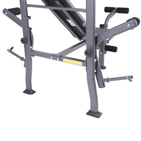 butterfly weight bench body ch bcb500 standard weight bench with butterfly
