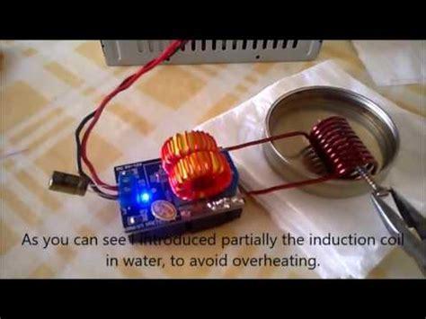 induction heater 12 volt induction heater 6 coil vs 1 2 bar doovi