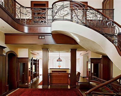 artistic interior design art nouveau interior design classy art nouveau interior