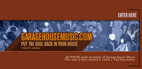 Garage House Music by 28 Garage House Music History Of House Music Vol 2