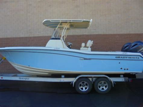 used grady white boats wisconsin grady white fisherman new and used boats for sale