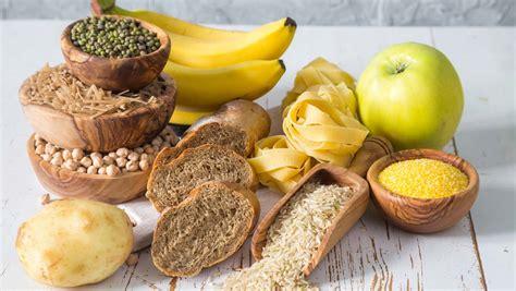 alimentazione carboidrati dieta e carboidrati una spiegazione semplice