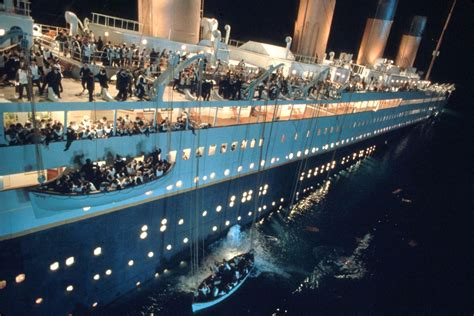 titanic biography facts 40 fatal facts about the titanic