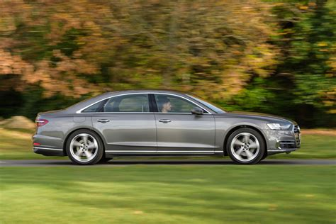 Audi A8 Review by Audi A8 Review Pictures Auto Express