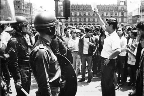 Imagenes Movimiento Estudiantil 1968 | im 225 genes del movimiento estudiantil de 1968 en su 48