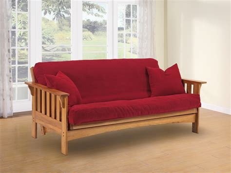 lifestyle solutions sofa bed futon mattress slipcovers roselawnlutheran
