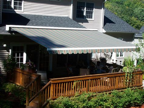 Retractable Awning Patio Cover Color Brite Awning Retractable Awning Sales And