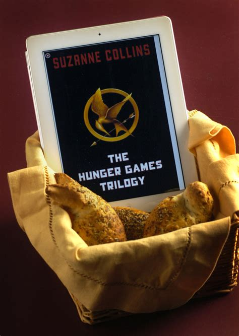 hunger games books point to a promising future for the