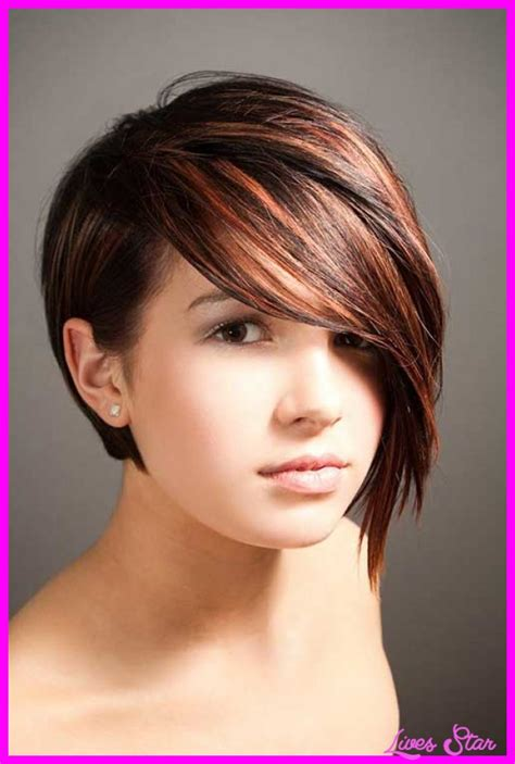 i need a short hair style for semi curly hair hairstyles for tweens with short hair livesstar com