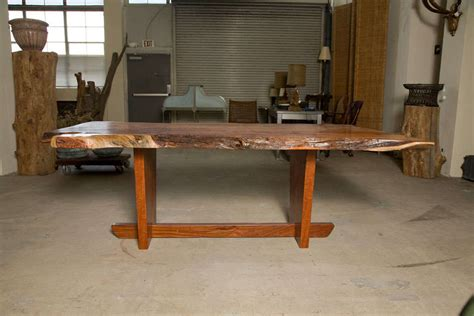 Thai Dining Table Thai Edge Table At 1stdibs