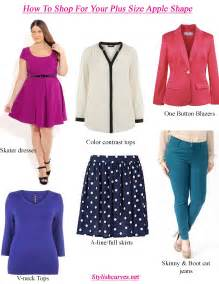shopping how to dress your shape when you re plus size
