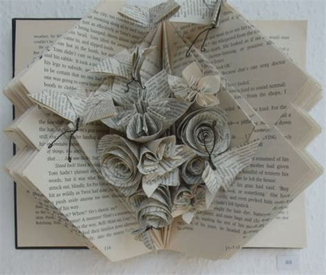 pattern is achieved when an artist 966 best images about book art on pinterest book folding