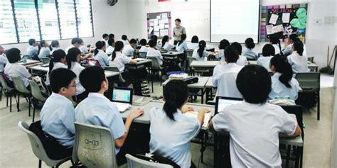 negara dengan kualitas pendidikan terbaik di dunia pendidikan singapura terbaik sedunia indonesia cuma di