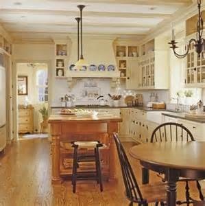 country kitchens with islands country kitchen island kitchens