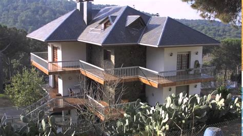 casa en venta llinars del valles barcelona espana youtube