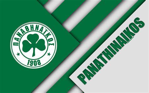 wallpapers panathinaikos fc athens  green