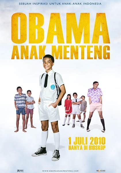 film indonesia petualangan anak obama anak menteng film wikipedia bahasa indonesia