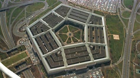 image pentagon the pentagon just issued marching orders on climate change