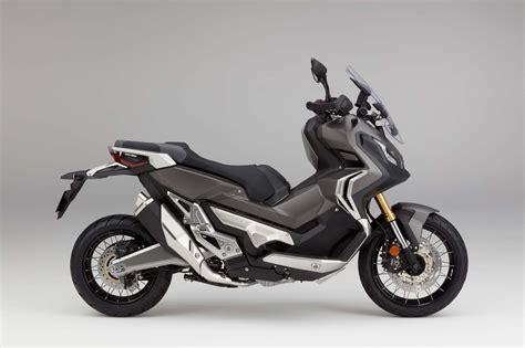 125ccm Motorrad Testsieger by 2017 Honda X Adv Preview