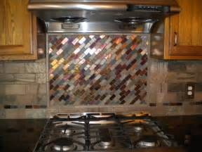 How To Install Mosaic Tile Backsplash In Kitchen Mosaic Tile Backsplash Kitchen Cleveland By