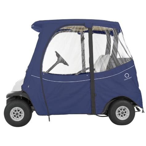 Floor Mats For Golf Carts by Fairway Fadesafe Club Car 2 Person Golf Cart Enclosure