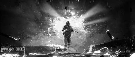 Hoodie Tom Clancy Bow 6 Siege operator spotlight 5 thermite fbi swat unit rainbow