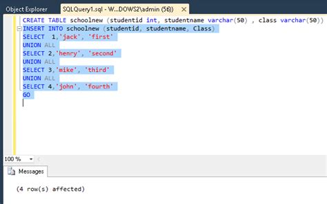 select from tables update from select sql server stack overflow