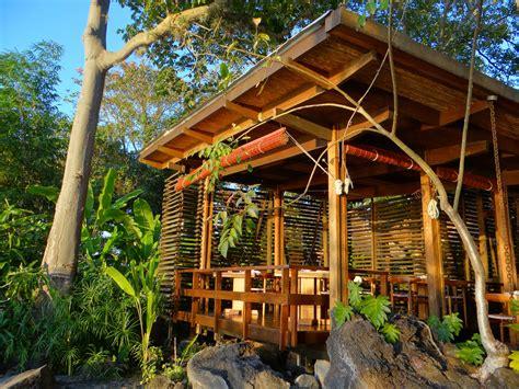 The design of Jicaro Island Ecolodge   Jicaro Island