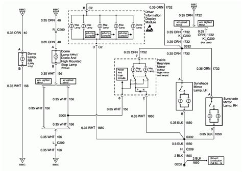 03 chevy trailblazer fuse box led resistor wiring diagram honda civic dx fuse diagram for 95 1998 chevy s10 interior lights billingsblessingbags org
