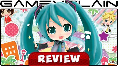 Kaset 3ds Hatsune Miku Project Mirai Dx Hatsune Miku Project Mirai Dx Review 3ds