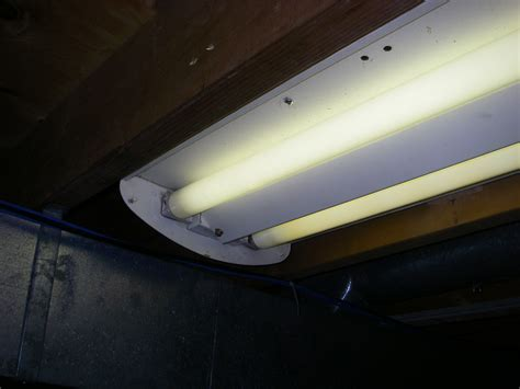 Light Fixtures For Basement How Should I Add Lighting To A Low Ceiling Basement Home Improvement Stack Exchange