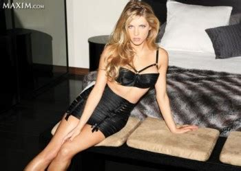 Katheryn Winnick Lingerie Photoshoot For Maxim Dec 2010 | katheryn winnick maxim magazine 2010 december issue