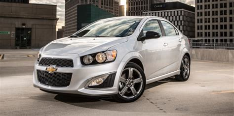 2014 Chevy Sonic Warranty by 2012 15 Chevrolet Sonic Consumer Guide Auto