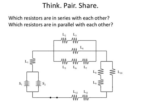 resistors in parallel exle problems 13 b circuits in series and parallel