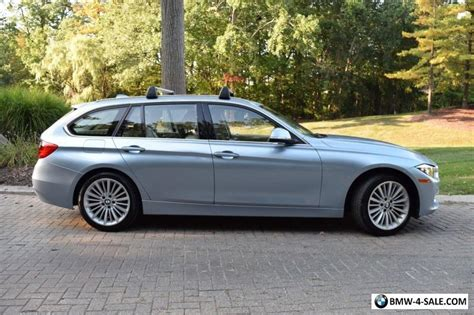 Bmw 4 Series Wagon 2014 bmw 3 series station wagon 4 door for sale in united
