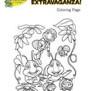 Hermie And Friends Coloring Pages hermie a common caterpillar it s about being special
