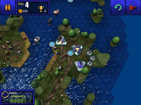 Free Online Arcade Games turn based strategy games appsized
