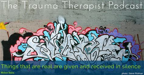 Barbara Neiman Shares Her Expertise On The Trauma
