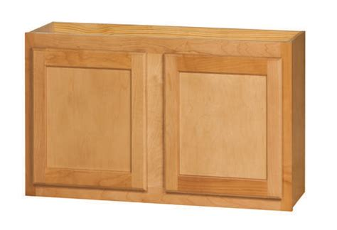 kitchen kompact mellowood 30y 30 quot x 18 quot maple wall cabinet