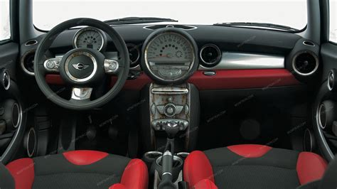 Interior Dash Kits by Mini Cooper 2008 2010 Interior Dash Kit Addition To Kit Clubman Only 11 Pcs