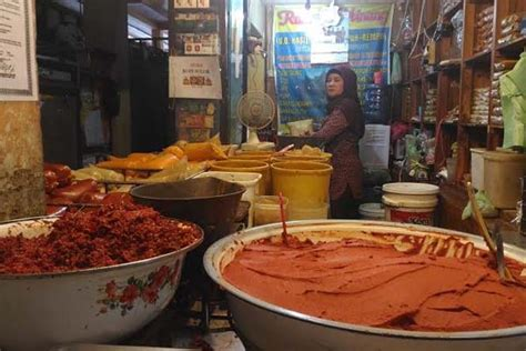 Harga Bumbu Dapur by Ramadan 2017 Harga Bumbu Di Pasar Masih Stabil Kota