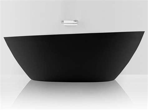 vasca nera simas al cersaie di bologna 2011 arredobagno news