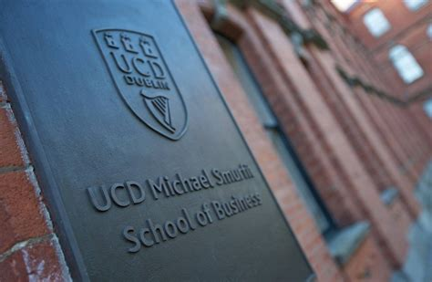 Ie Mba Scholarships by We Re Partnering With Ucd Smurfit School To Offer One Fora