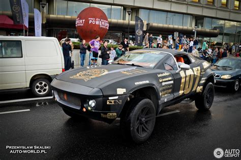 2014 Rally Fighter by Local Motors Rally Fighter 2 November 2016 Autogespot