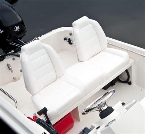 boat bench seat backrest 130 super sport model boston whaler