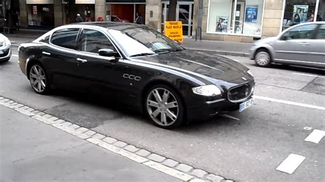 black maserati quattroporte black maserati quattroporte sport gt all drive on
